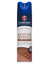 Weather Defence Wood Protector